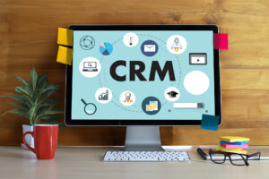 CRM-Targeted Digital Marketing
